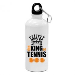 Фляга King of Tennis