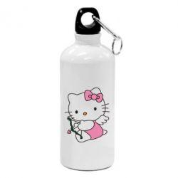 Фляга Kitty амурчик - FatLine