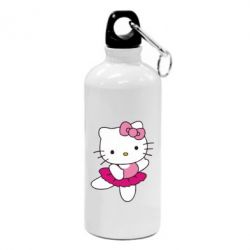 Фляга Kitty балярина - FatLine