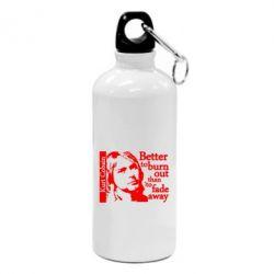 Фляга Kurt Cobain - FatLine