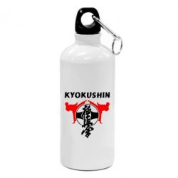 Фляга Kyokushin - FatLine