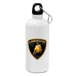 Фляга Lamborghini Logo - FatLine