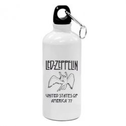 Фляга Led Zeppelin United States of America 77 - FatLine