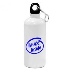 Фляга Linux Inside - FatLine