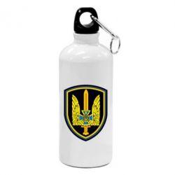 Фляга Логотип Азов - FatLine