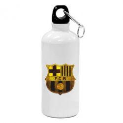Фляга Логотип Барселоны - FatLine
