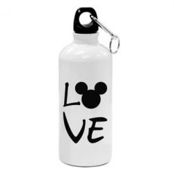 Фляга Love Mickey Mouse (male)