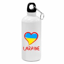 Фляга Love Ukraine - FatLine