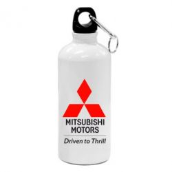 Фляга Mitsubishi Motors - FatLine