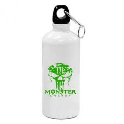 Фляга Monster Energy Череп