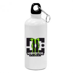 Фляга Monster Energy DC