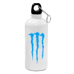 Фляга Monster Energy Stripes 2