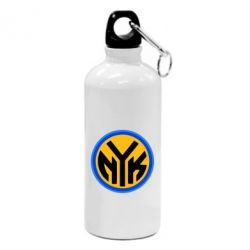 Фляга New York Knicks logo