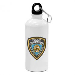 Фляга New York Police Department