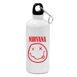 Фляга Nirvana (Нирвана) - FatLine