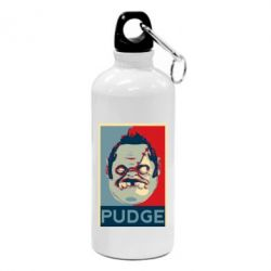 Фляга Pudge aka Obey