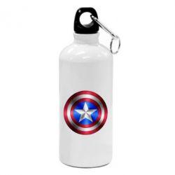 Фляга Щит Капитана Америка - FatLine