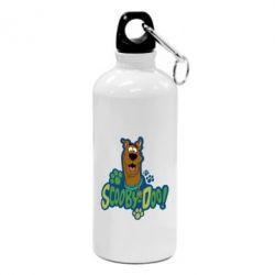Фляга Scooby Doo! - FatLine