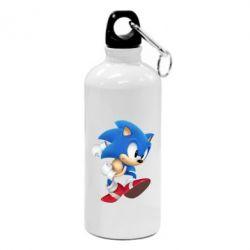 Фляга Sonic 3d - FatLine