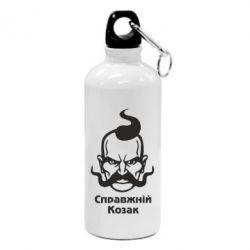 Фляга Справжній український козак - FatLine