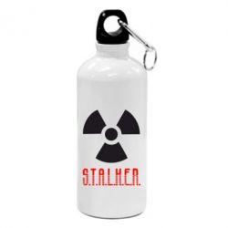 Фляга Stalker - FatLine