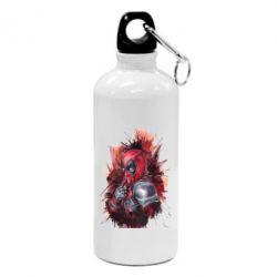 Фляга Стесняшка Deadpool - FatLine