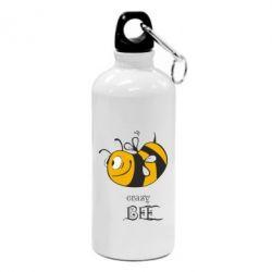Фляга Сумасшедшая пчелка - FatLine