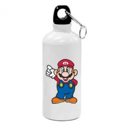 Фляга Супер Марио - FatLine