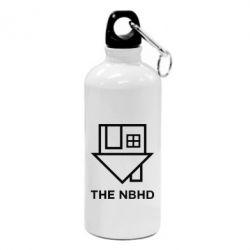 Фляга THE NBHD Logo