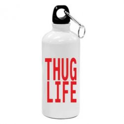 Фляга thug life - FatLine