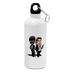 Фляга Travolta & L Jackson