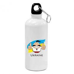 Фляга Ukraine kozak - FatLine