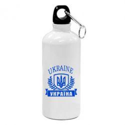 Фляга Ukraine Украина - FatLine