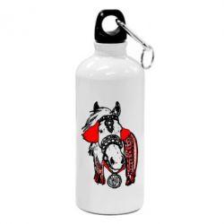Фляга Українській кінь - FatLine