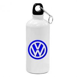 Фляга Volkswagen Logo - FatLine