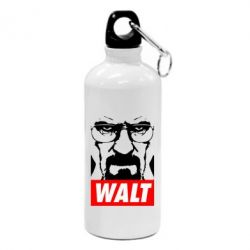 Фляга Walter White Obey - FatLine