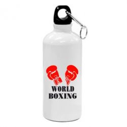 Фляга World Boxing