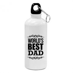 Фляга World's Best Dad