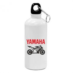 Фляга Yamaha Bike