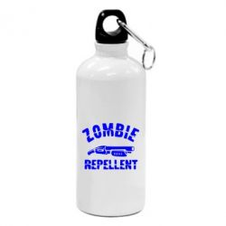 Фляга Zombie repellent - FatLine
