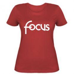 Женская Focus
