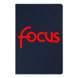 Блокнот А5 Focus