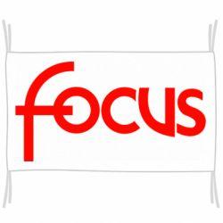 Прапор Focus