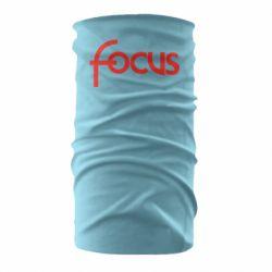 Бандана-труба Focus