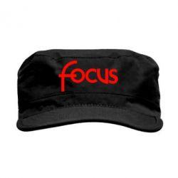Кепка милитари Focus
