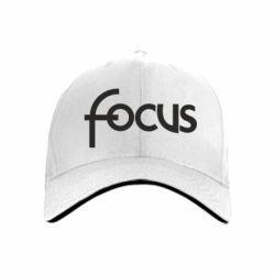 кепка Focus