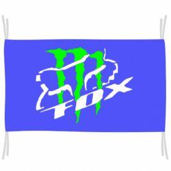 Прапор Фокс Енерджи