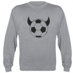 Реглан Football Devil - FatLine