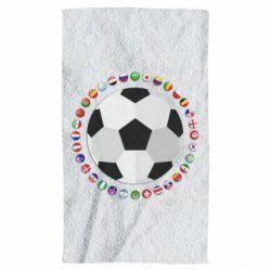 Рушник Football