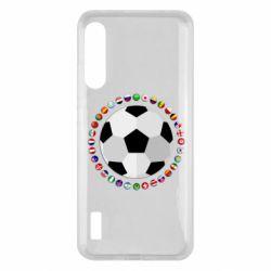 Чохол для Xiaomi Mi A3 Football